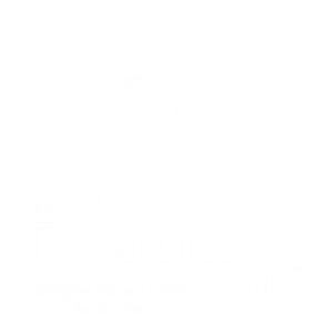 The Reading Tub Logo