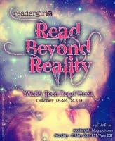 Readergirlz Teen Read Week