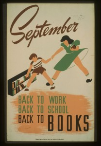 Library of Congress posters