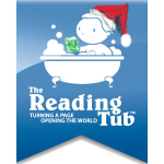 Happy Holidays from the Reading Tub