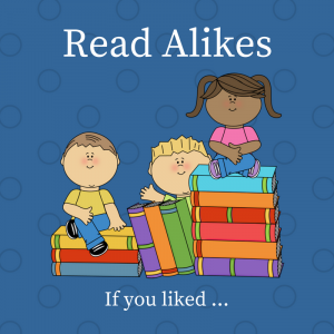 read alike book