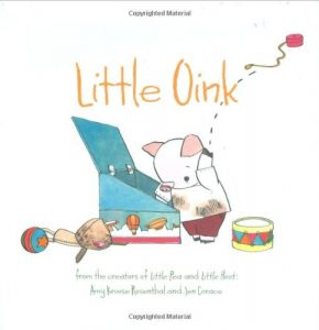 picture book preschool