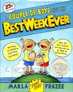 summer boy book