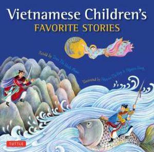 vietnamese culture folktales
