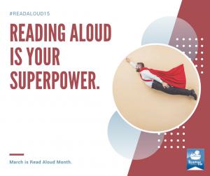read aloud kids