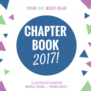 favorite chapter books 2017