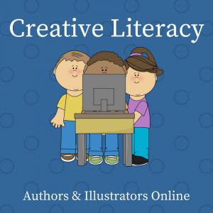 children authors
