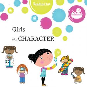 strong girl book