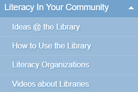 using library