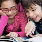 use audio books