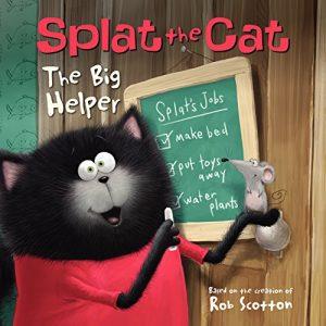 splat books