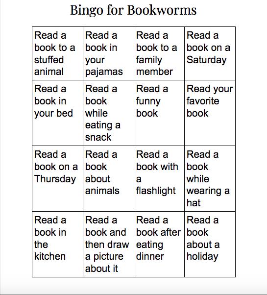 literacy game