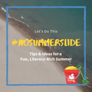 prevent summer slide