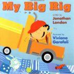 truck book toddler