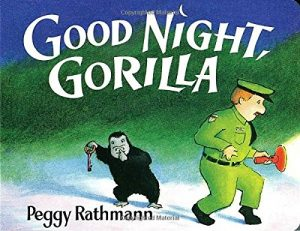 funny bedtime book