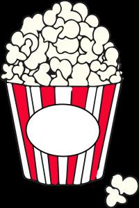 movie night snack