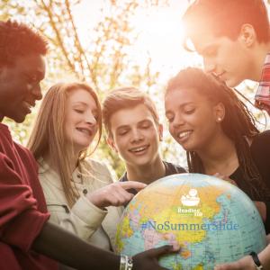global awareness literacy