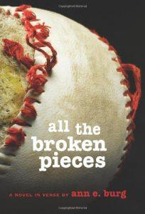 all the broken pieces ann burg