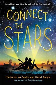 connect the stars marisa de los santos