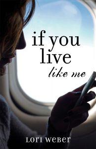 if you live like me lori weber