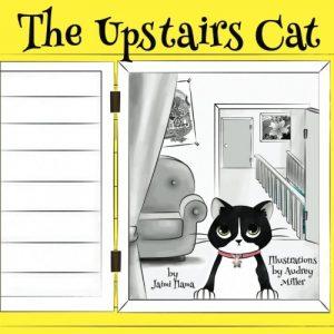 upstairs cat