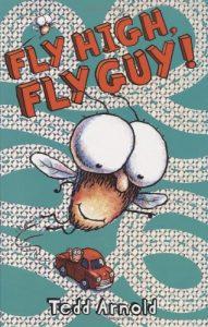 fly high fly guy tedd arnold