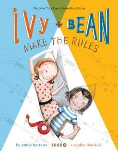 Ivy Bean Annie Barrows