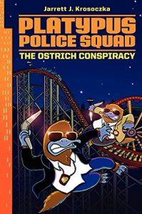 ostrich conspiracy krososczka