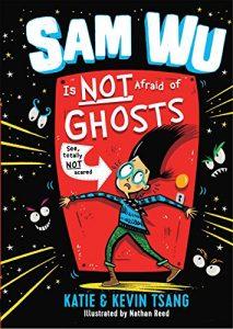 Sam Wu not afraid tsang