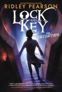 lock key ridley pearson