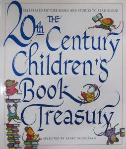 anthology kid stories