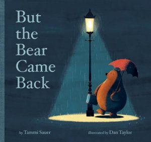 bear came back tammi sauer