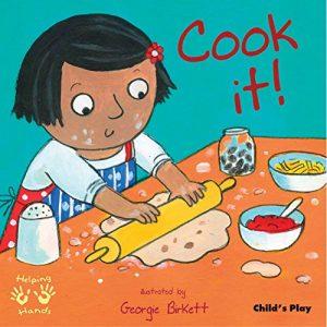 cook it georgie birkett