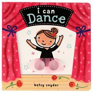 dance betsy snyder