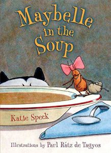 maybelle in the soup katie speck