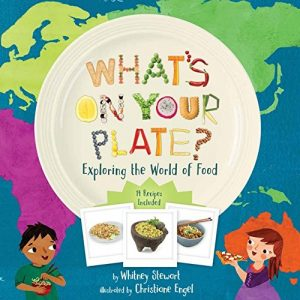 what plate whitney stewart