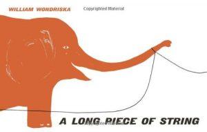 long piece of string william wondriska