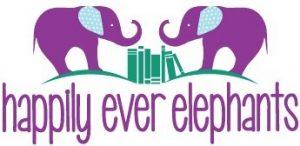 Happily Ever Elephants logo