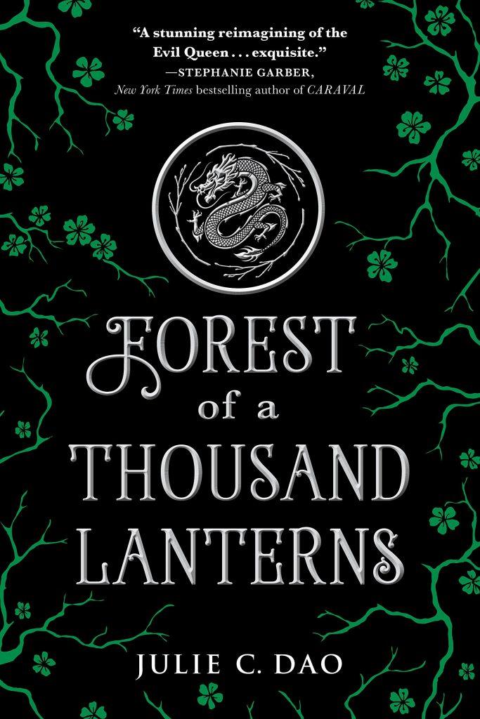 forest thousand lanterns julie dao