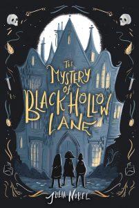 black hollow lane julia nobel