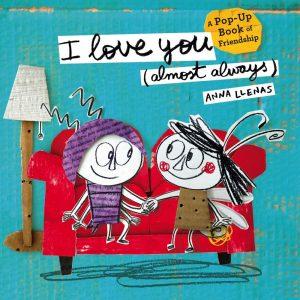 love you anna llenas