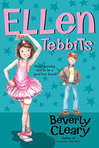 Beverly Cleary boks