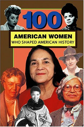 Women's History Month book for teens