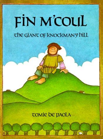 Tommie de Paola St Patricks Day Book