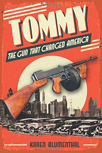 gun control teens