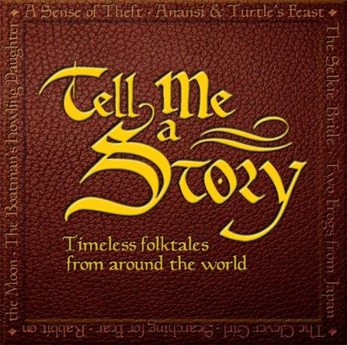 Timeless Folktales audio book